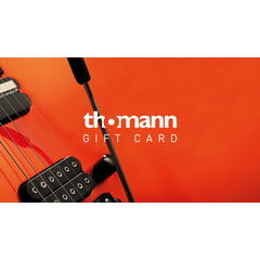 Thomann Bon towarowy 25 EUR
