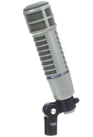 Dynamisches Großmembranmikrofon EV RE 20