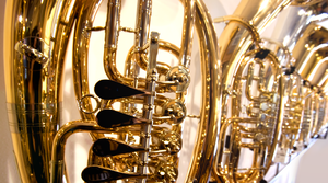 Tenor and baritone horns