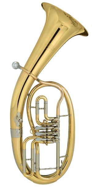Trompa tenor