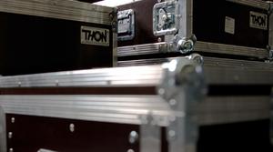 Racks & Cases