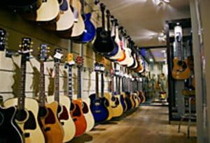 Rayon Guitares