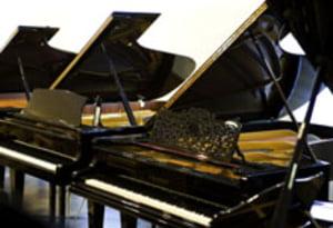 Galerie Pianos