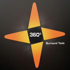 Waves 360° Surround Tools