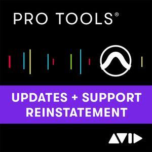 Avid Pro Tools Update Plan New