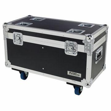 Flyht Pro Cable Case 80x40x40 Wheels
