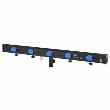 Stairville LED Power & DMX Bar BK
