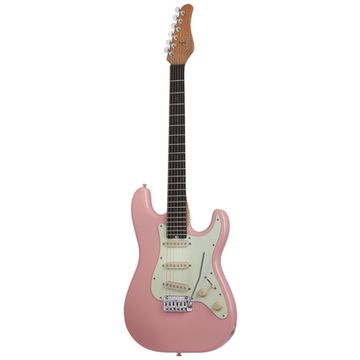 Schecter Nick Johnston Traditional AC