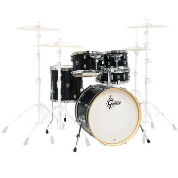 Gretsch Catalina Birch Studio Ebony