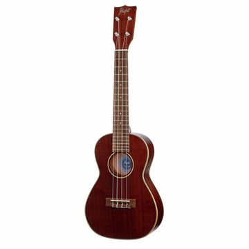 Flight All-solid Mahogany Concert Uku