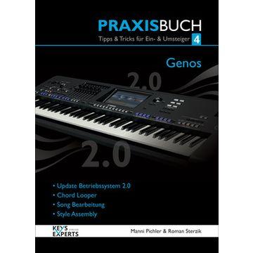 Keys Experts Verlag Genos Praxis Buch 4