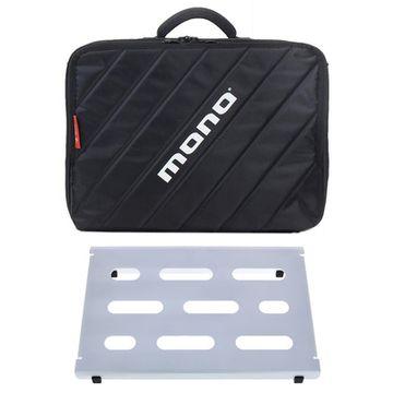 Mono Cases Pedalboard Small SI w. Gigbag