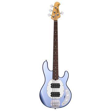 Sterling by Music Man StingRay 4 HH Lake Blue