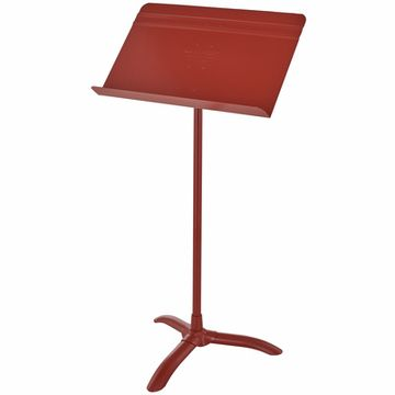 Manhasset 48 Symphony Music Stand red m