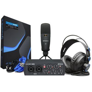 Presonus Audiobox 96 Studio 25th Anniv