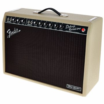 Fender Tone Master Del. Reverb Blonde
