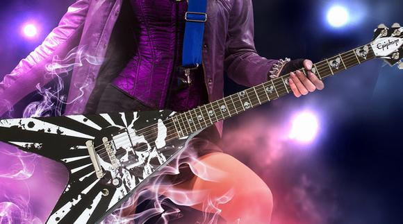 Online Guides Baritone E-Guitars – Thomann United States