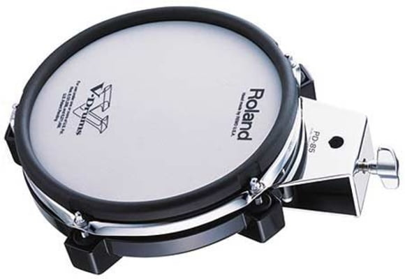 Online Guides E-Drums The components – Thomann UK