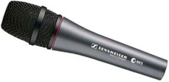 Online Guides Stage Vocal Mics Microphone Designs – Thomann