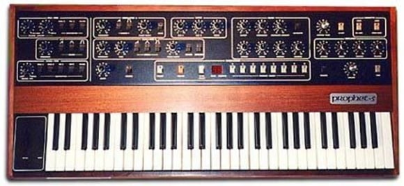 Online Guides Synthesizers History – Thomann United States