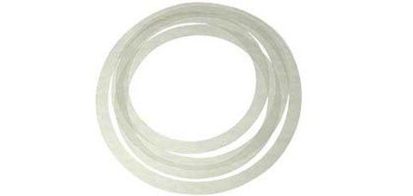 Dampening rings