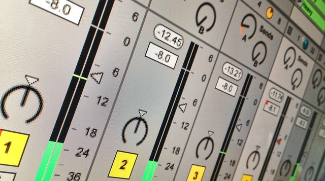 Digital Audio Workstations - DAW