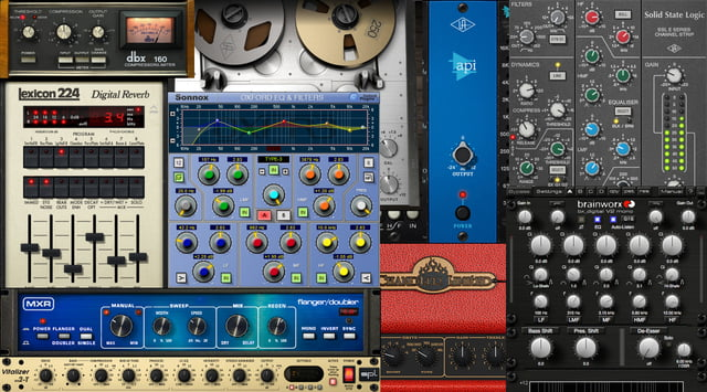 Software Instruments