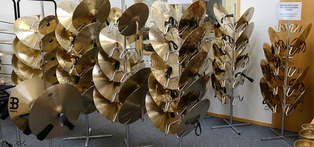 Klassiska trummor