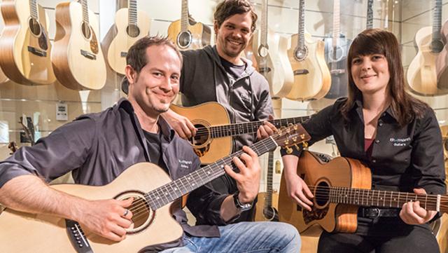 Departamento de Guitarra