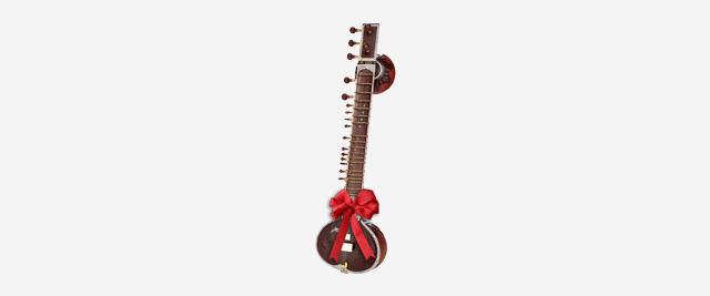 Cadeaus voor wereldmuziekfans