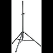 K&M 214/6 Speaker Stand Alu Black