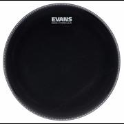 "Evans 14"" Hydraulic Black Snare"