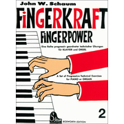 Bosworth Fingerkraft Bd.2