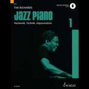 Schott Jazz Piano Vol .1