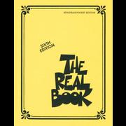 Hal Leonard Real Book Vol.1 C European