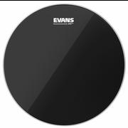 "Evans 16"" TomTom Resonant Head Black"