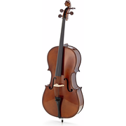 Stentor SR1102 Cello Student I 1/8