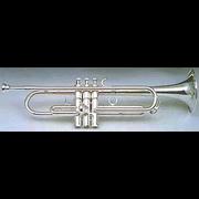 Schilke B7 Bb-Trumpet