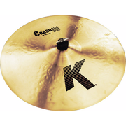 "Zildjian 18"" Crash Ride K-Series"