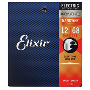 Elixir Nanoweb Baritone