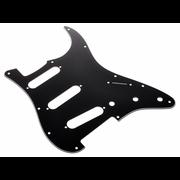Harley Benton Parts Pickguard SSS BK