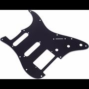 Harley Benton Parts Pickguard SSH BLK