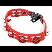 LP 161 Cyclop Drum Tambourine Red