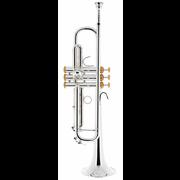 Bach VBS 1S Bb-Trumpet Ltd. Edition