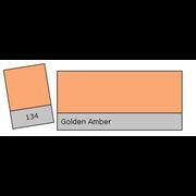 Lee Colour Filter 134 Golden Amber