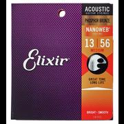Elixir Nanoweb Medium Phosphor
