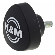 K&M Replacement Screw M8 x 38mm