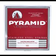 Pyramid 100 Single String bass guitar