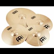 Meinl MCS Cymbal Set