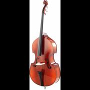 Thomann 22 3/4 Europe Double Bass